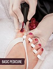 cover image - Basic Pedicure (Video & Step-by-Step PDF)