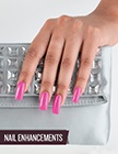 cover image - Nail Enhancements: Application, Maintenance and Removal (Video & Step-by-Step PDF)