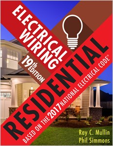 cover image - Electrical Wiring Residential