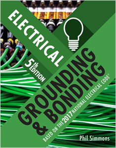 cover image - Electrical Grounding and Bonding