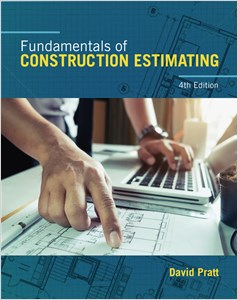 cover image - Fundamentals of Construction Estimating