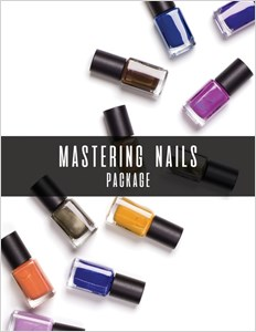 cover image - Mastering Professional Nail Services