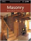 cover image - Residential Construction Academy, Masonry, Brick and Block Construction