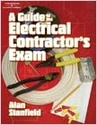 cover image - A Guide to the Electrical Contractor's Exam