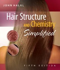 cover image - Hair Structure and Chemistry Simplified