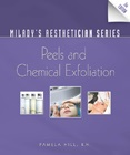 cover image - Milady's Aesthetician Series, Peels and Chemical Exfoliation