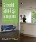 cover image - Successful Salon and Spa Management