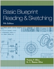 cover image - Basic Blueprint Reading and Sketching