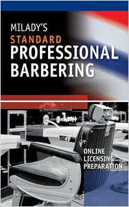cover image - Online Licensing Preparation: Professional Barbering