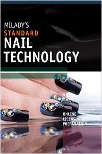 cover image - Online Licensing Preparation: Nail Technology
