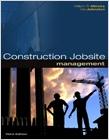 cover image - Construction Jobsite Management