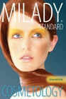 cover image - Exam Review for Milady Standard Cosmetology 2012