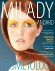 cover image - Milady Standard Cosmetology 2012