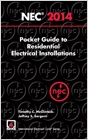 cover image - National Electrical Code 2014 Pocket Guide for Residential Electrical Installations
