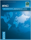 cover image - 2009 International Residential Code For One-and-Two Family Dwellings, Soft Cover Version