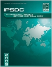 cover image - 2009 International Private Sewage Disposal Code