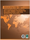 cover image - 2009 International Energy Conservation Code and ANSI/ASHRAE/IESNA Standard 90.1-2007 Energy Standard for Building Except Low-Rise Residential Buildings
