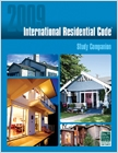 cover image - 2009 International Residential Code Study Companion