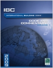 cover image - 2009 International Building Code Commentary, Volume 1
