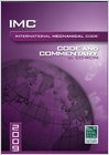 cover image - 2009 International Mechanical Code Commentary CD
