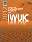 cover image - 2012 International Wildland-Urban Interface Code
