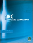 cover image - 2012 International Residential Code Commentary, Volume 2