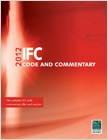 cover image - 2012 International Fire Code Commentary