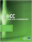 cover image - 2012 International Green Construction Code Commentary