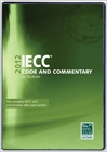 cover image - 2012 International Energy Conservation Code Commentary CD-ROM