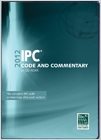 cover image - 2012 International Plumbing Code Commentary CD-ROM