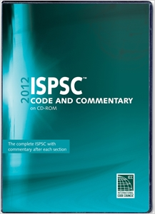 cover image - 2012 International Swimming Pool and Spa Code Commentary - CDROM