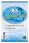 cover image - 2012 International Residential Code Turbo Tabs for Loose Leaf Edition