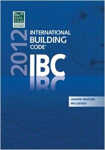 cover image - 2012 International Building Code (PDF CD) - Single Seat