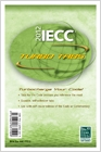 cover image - 2012 International Energy Conservation Code Turbo Tabs