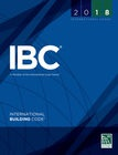cover image - 2018 International Building Code® Turbo Tabs, Loose-leaf Version