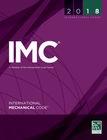 cover image - 2018 International Mechanical Code®, Loose-leaf Version