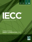 cover image - 2018 International Energy Conservation Code® with ASHRAE Standard