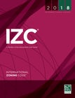 cover image - 2018 International Zoning Code®